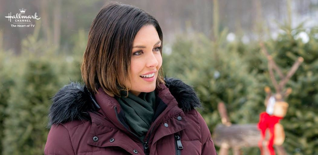"Exclusive: An Interview With Taylor Cole From Hallmark Channel's ""Christmas Festival Of Ice"""